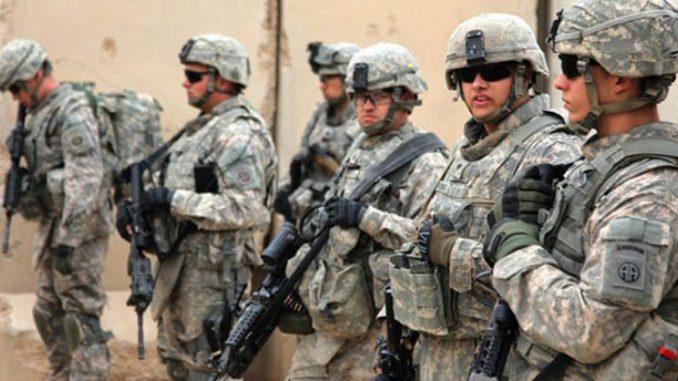 Les Etats-Unis déploient des marines en Syrie pour lutter contre Daesh