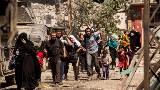 Au moins 13 morts dans un attentat revendiqué par Daech — Bagdad