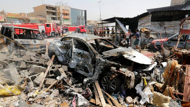 irak-voiture-piegee