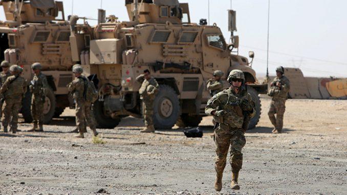 Deux soldats américains tués en Irak