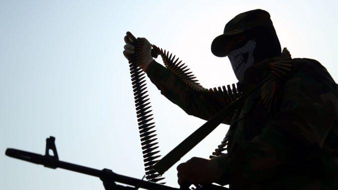 L'Irak se prépare à un nouvel assaut contre l'EI dans l'ouest