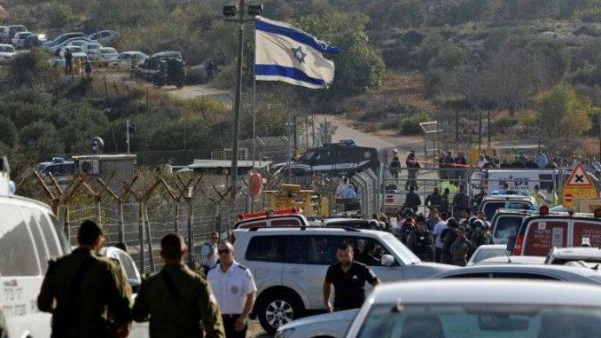Israël prévoit 1.292 logements en Cisjordanie occupée