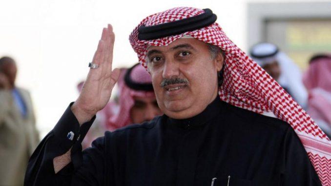 Arabie saoudite : libération du prince Miteb ben Abdallah