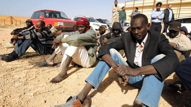 Migrants : l'Europe complice de la torture selon Amnesty