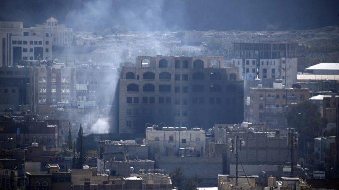 La paix s'éloigne au Yémen: Les civils victimes des raids saoudiens continus…