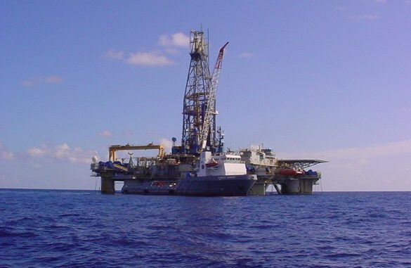 Hydrocarbures : l'Egypte met son sort entre les mains d'Israël