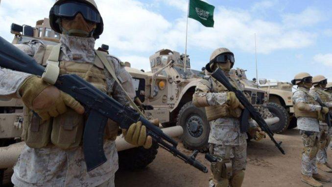 Profond remaniement de la hiérarchie militaire en Arabie saoudite