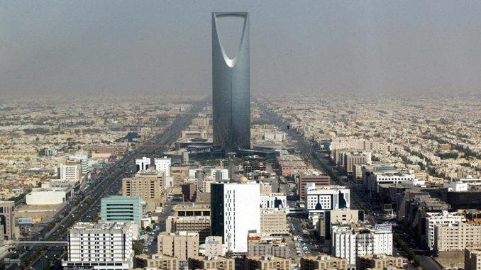 Arabie saoudite: un missile intercepté au-dessus de Ryad