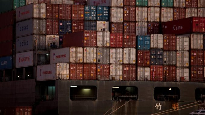 Marché : Trump prêt à taxer 267 milliards de dollars d'importations chinoises supplémentaires