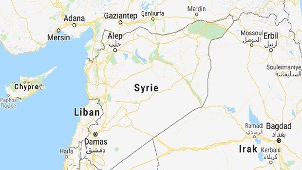 Quatorze civils tués par des frappes de la coalition internationale antidjihadiste — Syrie