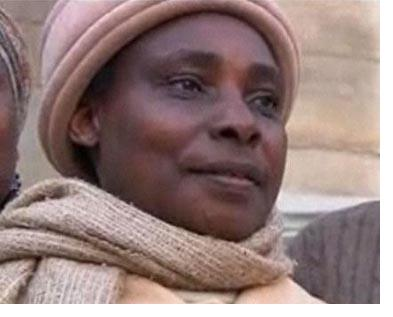 Agathe Habyarimana