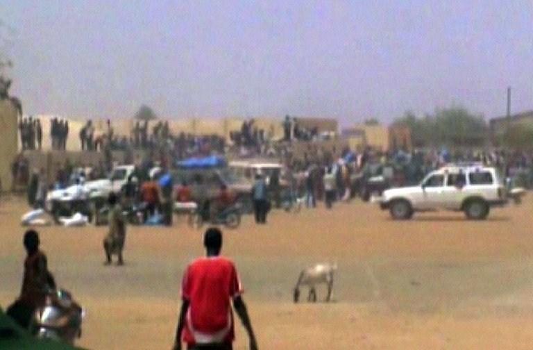 Sahel Echec de la libération des 7 otages algériens