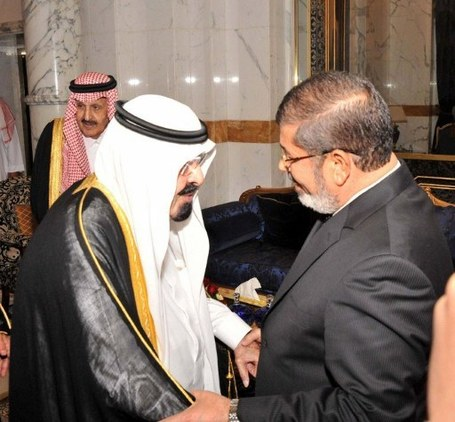 Egypte-Arabie Saoudite Nouveau départ pour la coopération
