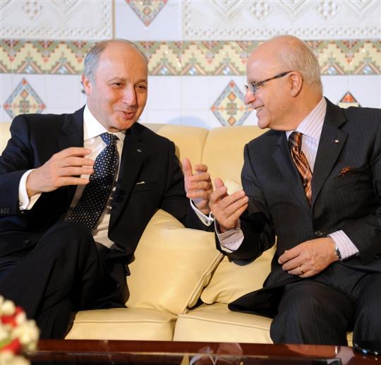 France Algérie Pour un nouveau souffle dans les relations bilatérales