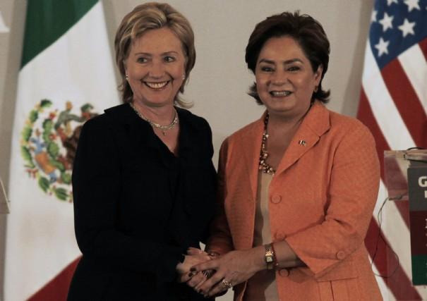 USA-Mexique Lutte conjointe contre le trafic de drogue