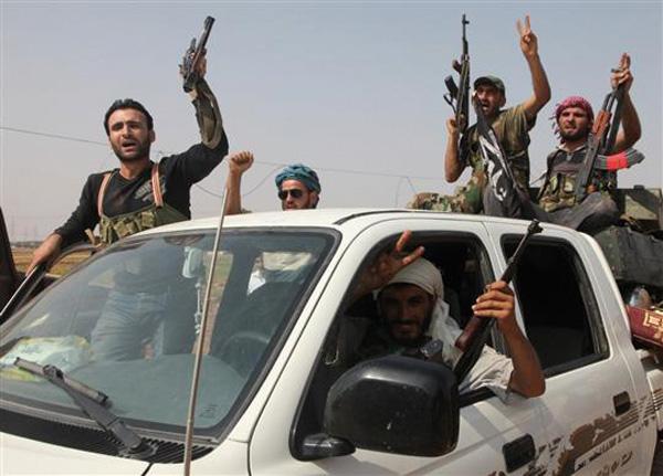 syrie-rebelles